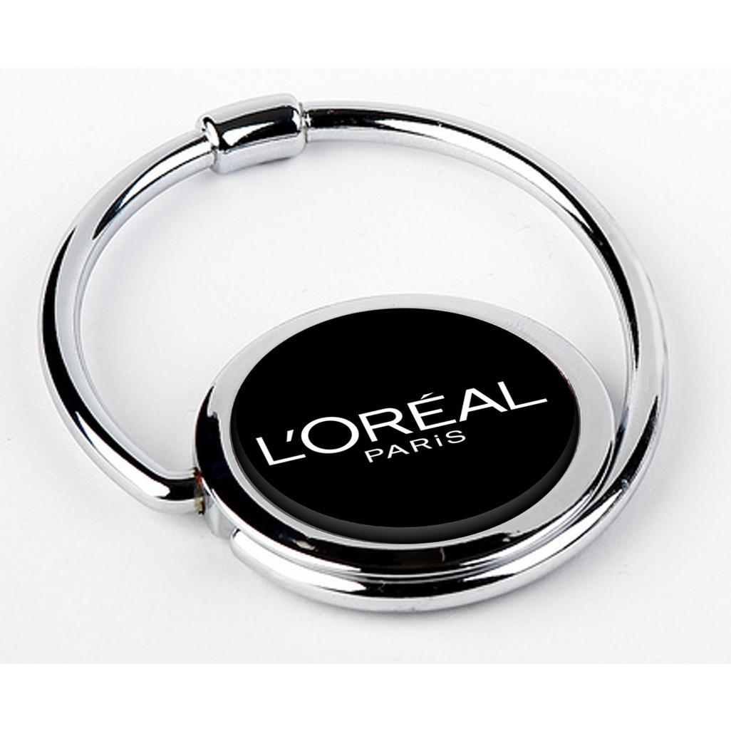 accroche-sac l'oréal